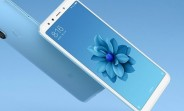 Xiaomi Mi A2 shows up in two more stores for pre-orders days before launch