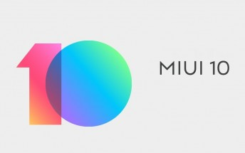 MIUI 10 confirmed to hit 28 Xiaomi devices