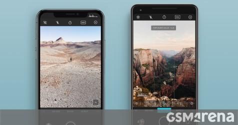 Camera accessory maker Moment launches camera app for iOS ...