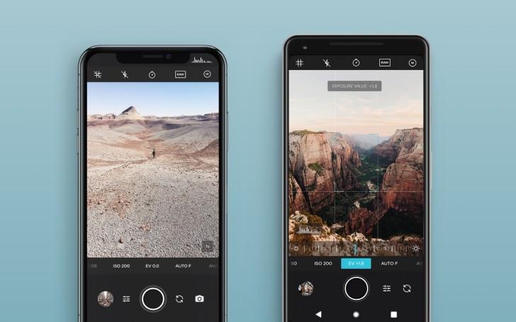Camera accessory maker Moment launches camera app for iOS