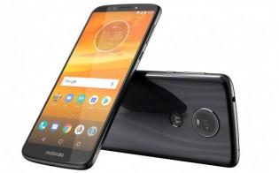 Moto E5 Play and Moto E5 Plus