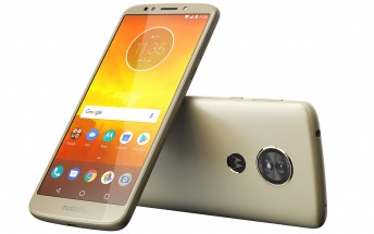 Motorola launches Moto E5 and E5 Plus in India