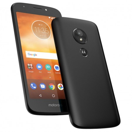 Moto E5 Play Android Go Edition Smartphone Launched with 18:9 display