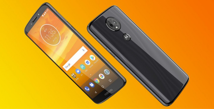 Moto E5 Plus will launch in India next week, exclusive to