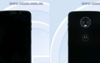 Moto E5 Plus and Moto Z3 Play specs and design revealed by TENAA