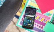 Our Moto G6 video review is up