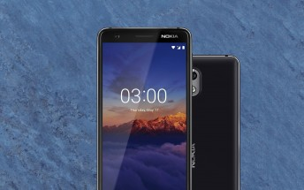 Nokia 3.1 now available in Germany, Italy and Malaysia