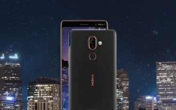 HMD is fixing the VoLTE issues with the Nokia 7 plus [Updated]
