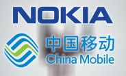 Nokia and China Mobile sign €1B cooperation agreement