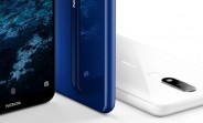 Nokia X5 now official with Helio P60, dual cameras and 84% screen-to-body ratio