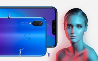 Huawei's nova and nova 3i reach India as Amazon exclusives, launch on August 7