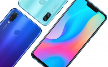 Huawei to launch nova 3 and nova 3i in India on July 26