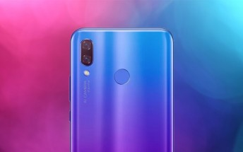 Huawei nova 3i prematurely goes on sale without a notch
