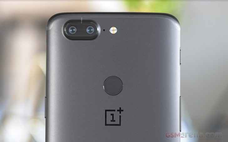 Latest OxygenOS brings support for Project Treble on the