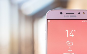Samsung Galaxy J6+ with Snapdragon 450 in the works