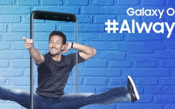 Samsung Galaxy On6 is official with 5.6-inch AMOLED