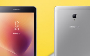 A new Samsung Galaxy Tab A 8.0 (2018) could be coming to US carriers