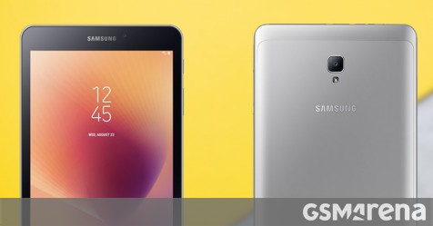 Us Cellular Coverage >> A new Samsung Galaxy Tab A 8.0 (2018) could be coming to US carriers - GSMArena.com news