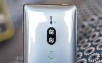 Sony introduces IMX586 smartphone camera with 48 MP Quad Bayer sensor