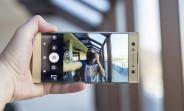 Sony Xperia XA3 appears on Eurasian listing