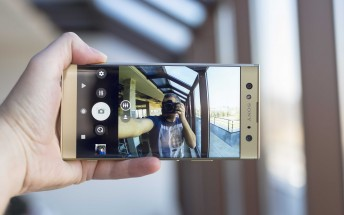 Sony Xperia XA3 appears on Eurasian listing