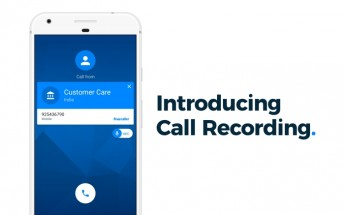Truecaller introduces call recording feature in the Android app