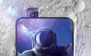 Vivo NEX S launched in India as the Vivo NEX, goes on sale July 21