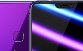 vivo adds a Night Purple color to its X21i smartphone, it looks stunning