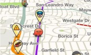Waze now compatible with Android Auto app