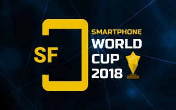 Smartphone World Cup: Semi finals