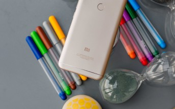 Xiaomi shares open for trading, celebrates with vouchers for phones