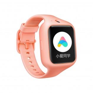 Xiaomi Mi Watch Bunny 3 in Pink and Blue