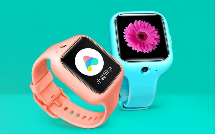 3f004843688 Xiaomi introduces 4G smartwatch for children called Mi Bunny Watch 3 ...