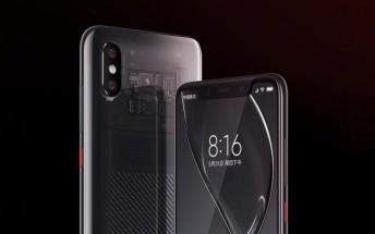 Xiaomi Mi 8 Explorer finally arrives for $530