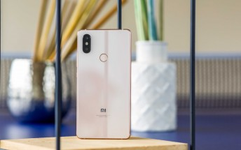 Xiaomi Mi 8 SE 128 GB version arrives