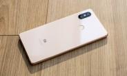 Xiaomi Mi 8 SE in for review