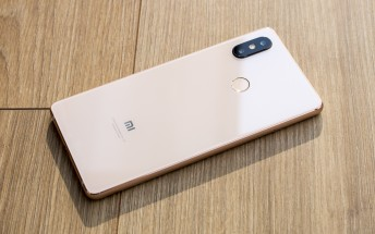 Xiaomi Mi 8 SE in for review