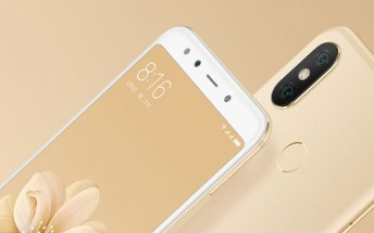 On the day of their unveil, Mi A2 and Mi A2 Lite pop up for sale once again