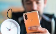Xiaomi Mi A2 hits India as an Amazon Exclusive