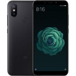Xiaomi Mi A2 (у чорному кольорі)