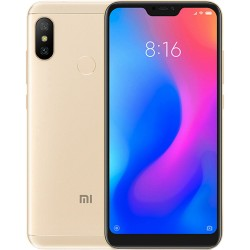Xiaomi Mi A2 Lite (in Gold)