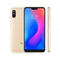 Xiaomi Mi A2 Lite in Gold