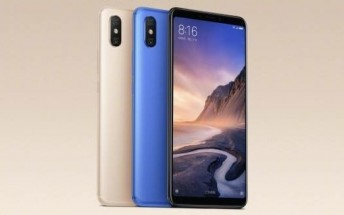 Xiaomi Mi Max 3 specs completely unveiled, price teased