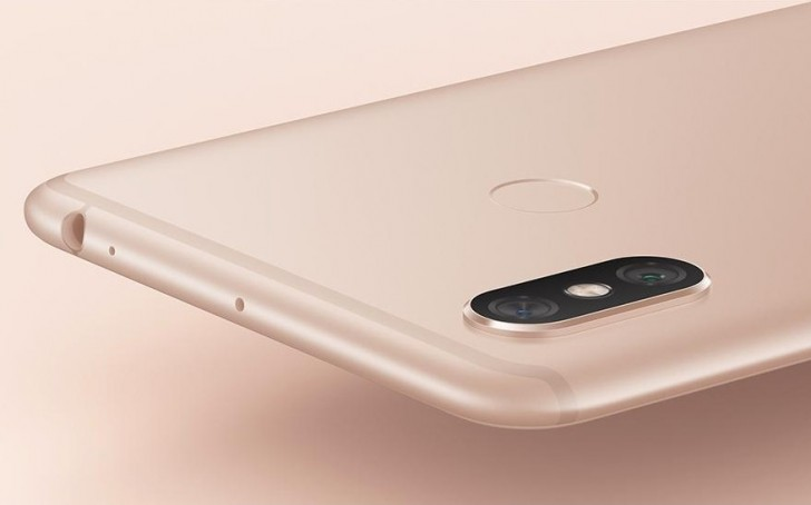 Xiaomi Mi Max 3 arrives with 5,500 mAh battery