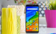 Xiaomi Redmi Note 5 comes to South Korean carriers