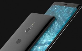 Sony Xperia XZ3 to feature a single 48MP camera