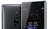 Sony Xperia XZ2 Premium arrives in the UK in late September