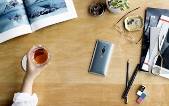 Sony Xperia XZ2 Premium goes on pre-order in the US for $999.99