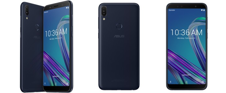 Asus Zenfone Max Pro (M1) launches in Europe on August 13 at €250