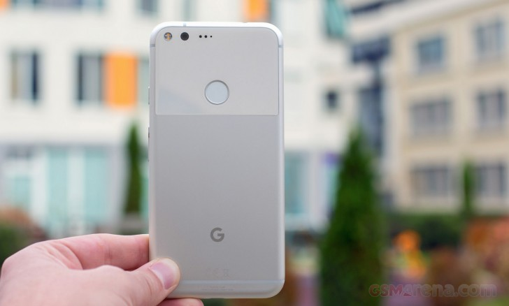 Pixel 3 Leak Reveals New Color Option